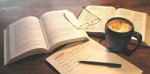 učenje stranih jezika uz kafu