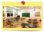Škola stranih jezika - učionica za kurs nemačkog