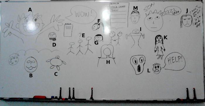 Nacrtaj - Pogađaj!