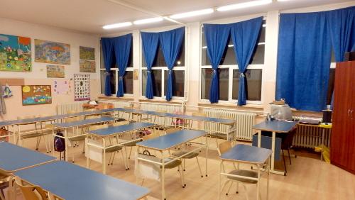 Ukratko o školi – Zašto smo drugačiji