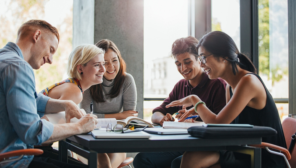 Konverzacijski letnji kursevi engleskog jezika