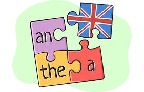 clan u engleskom, kako se koristi a, an, the